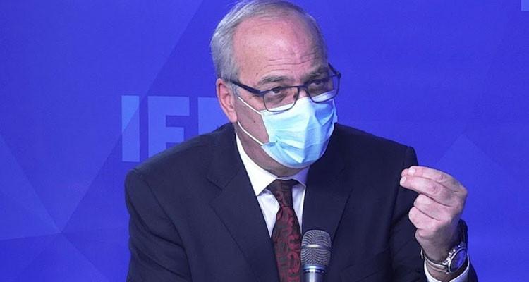 Hechmi Louzir : Vers l'administration d'une troisième dose de vaccin