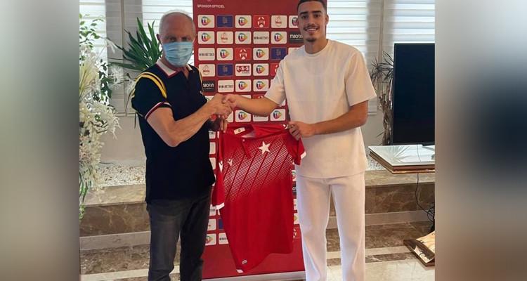 Moôtaz Zaddem retourne à l'Etoile sportive du Sahel