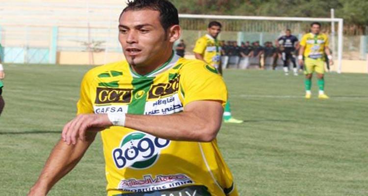 EGSG : Chakib Lachkhem accompagnateur officiel de l'équipe de football