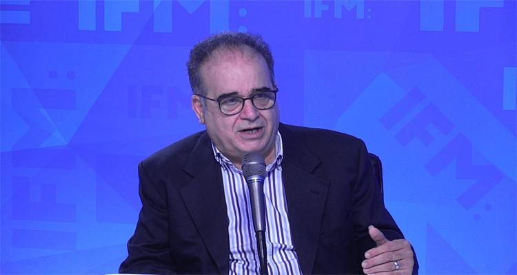 Mohamed Trabelsi : le prélèvement de 1% sur les salaires va continuer