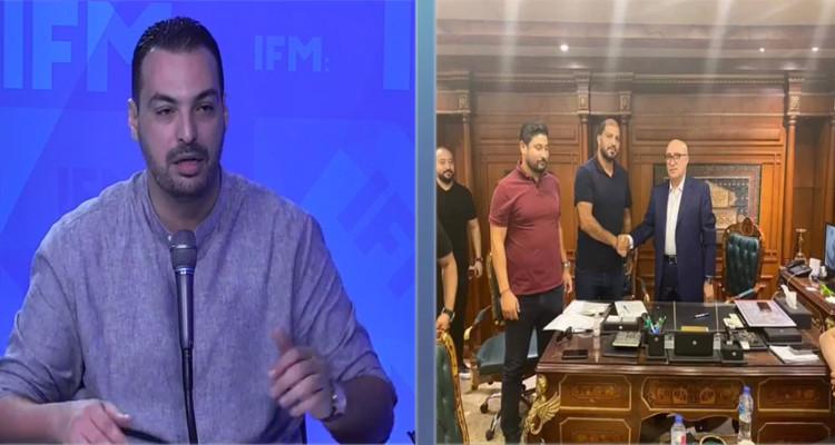 Badii Ben Jemaa : L'entraineur tunisien réussit !