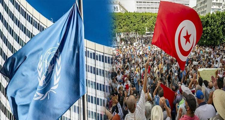 Les Nations-Unies appellent les Tunisiens au dialogue