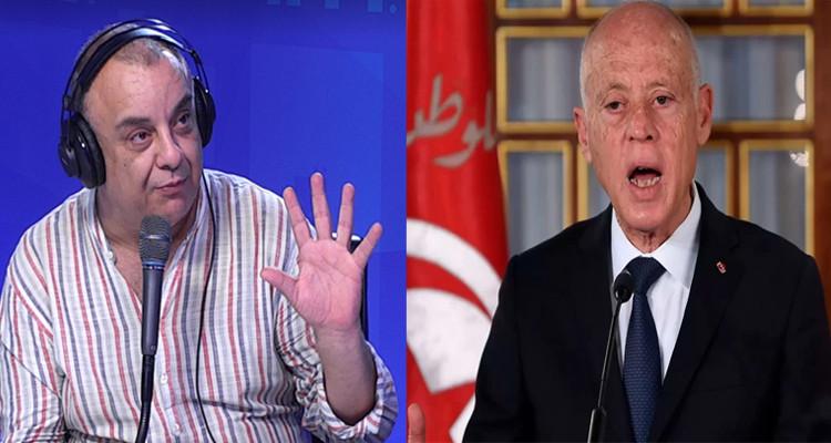 Hatem Belhaj : Beaucoup souhaitent l'échec du projet de Kais Saied