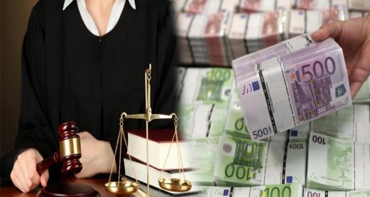 La juge arrêtée en possession de 1,5 millions de dinars emprisonnée