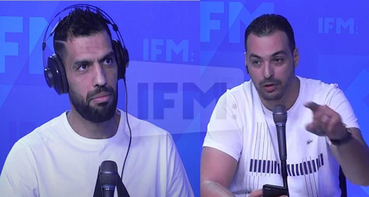 Badii Ben Jemaa : Salah Mejri n'a pas son pareil en Tunisie