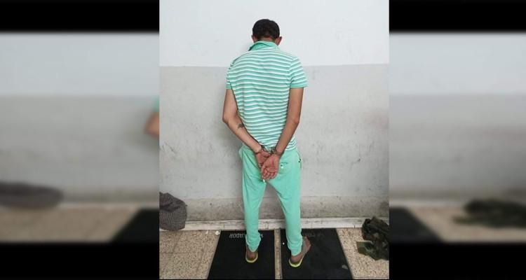 Sfax : arrestation d'un meurtrier en fuite