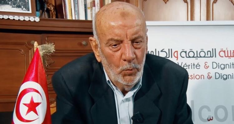 Décès du militant Hammadi Ghars