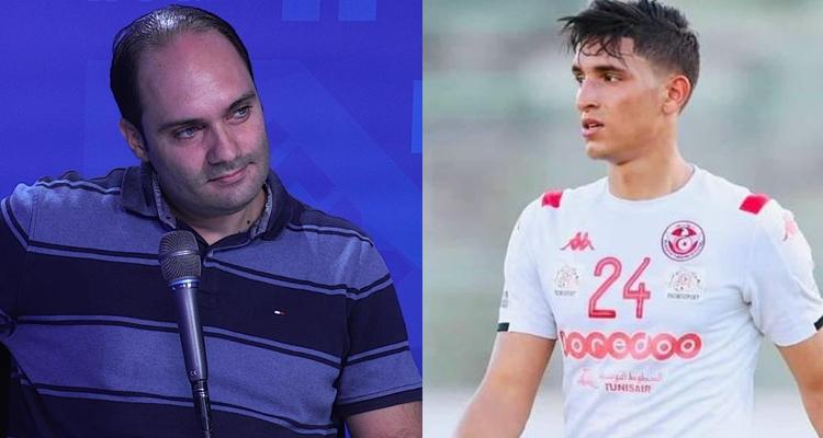 Walid Guerfala : Hani Amamou passe par une crise psychologique