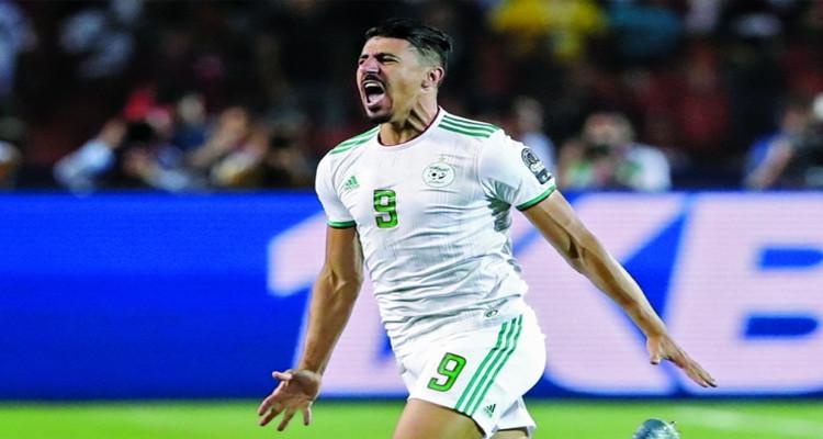 L'Algérie entame le chemin vers Qatar 2022 par une large victoire