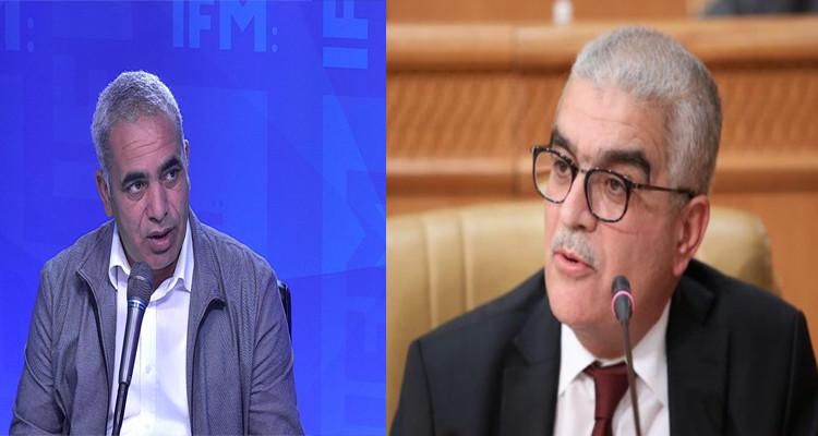 Cours particuliers : le ministre et Lassaad Yakoubi s'affrontent