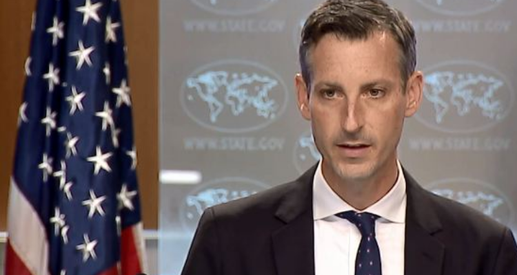 Les USA commentent la formation d'un nouveau gouvernement en Tunisie