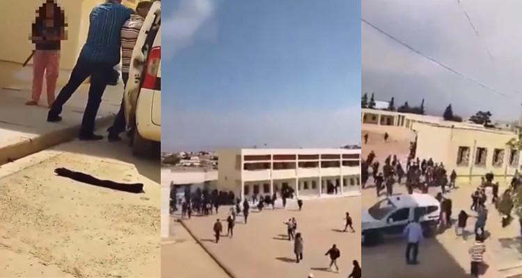 Kasserine : Une élève agresse ses professeurs avec un bâton