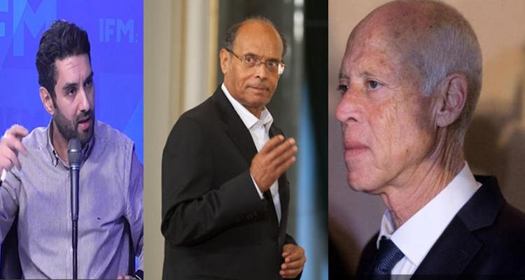 Wael Toukabri : Le Président a clairement menacé Moncef Marzouki