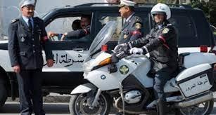 Arrestation de huit personnes à Sousse