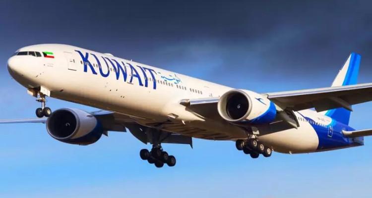 Un avion koweïtien effectue un atterrissage d'urgence en Turquie
