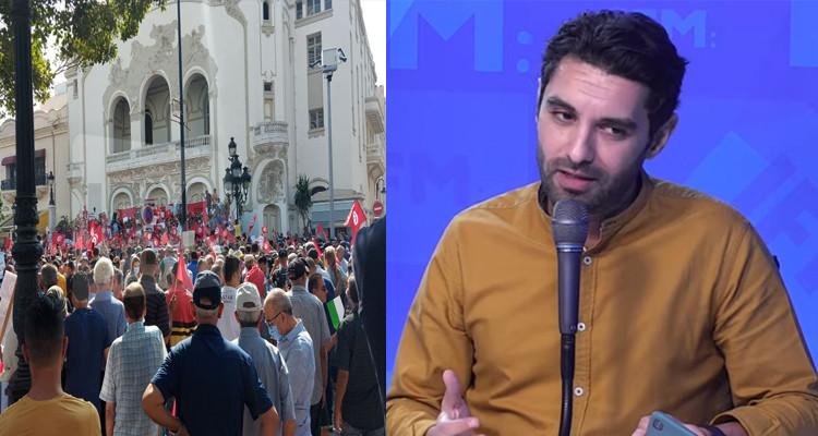 Wael Toukabri s'interroge sur la véracité des chiffres de la présidence