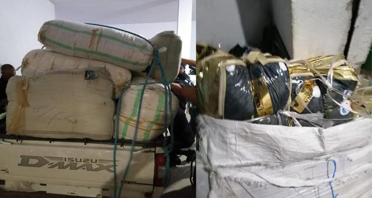Regueb : Saisie de vêtements usagés de contrebande