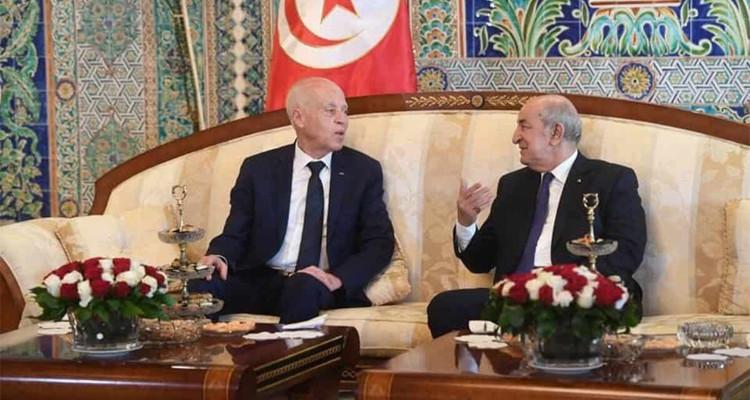 Tebboun : L'Algérie n'acceptera pas de pression sur la Tunisie