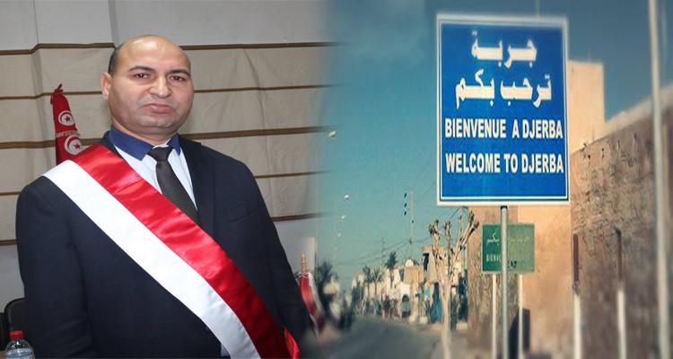 Le délégué de Djerba-Ajim démissionne