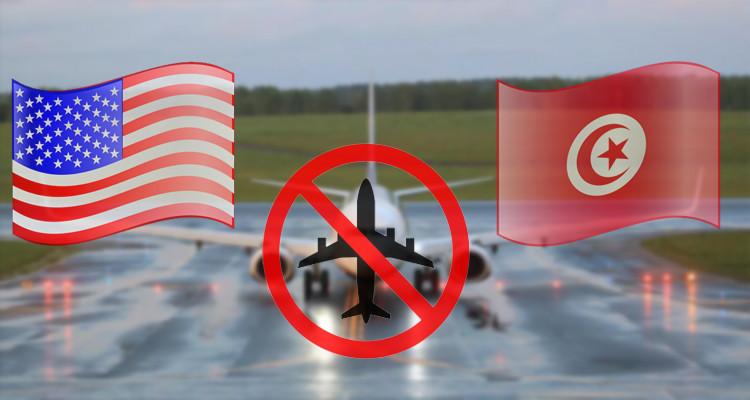 Les USA déconseillent à leurs ressortissants d'aller en Tunisie