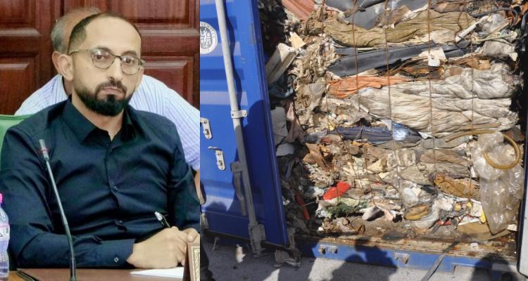 Majdi Karbai : Le crime organisé agit entre l'Italie et la Tunisie