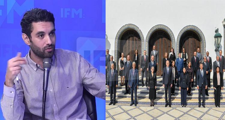 Wael Toukabri : ce gouvernement a une symbolique particulière
