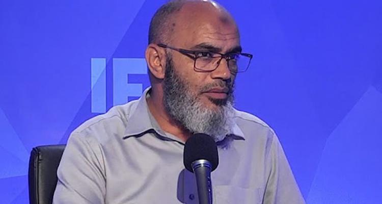 Libération de Mohamed Hentati