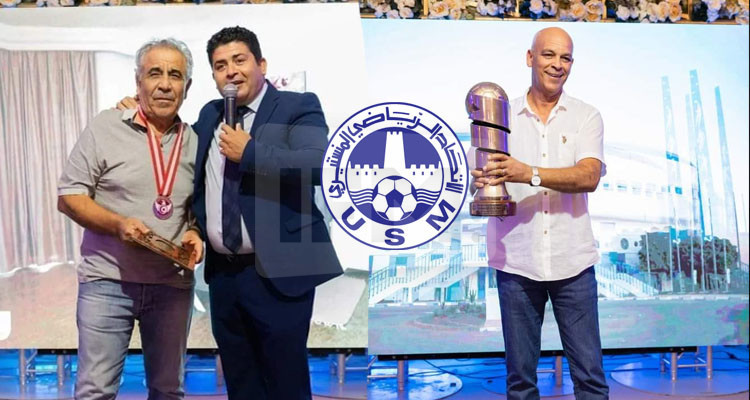 Ahmed Belli annonce la venue de Faouzi Benzarti à l'USM