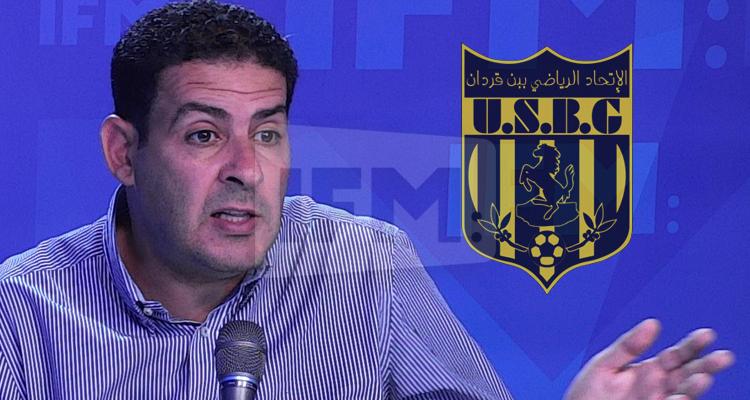 Houssem Haj Ali : Je ne suis pas surpris par la défaite de Ben Guerdène