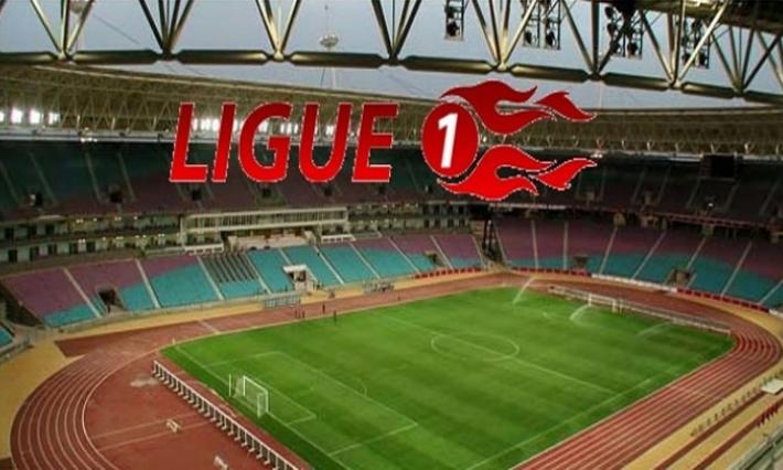 Ligue 1 : Les résultats de la première manche