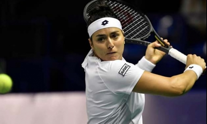 Tournoi U.S Open : Ons Jabeur afrontera Caroline Garcia