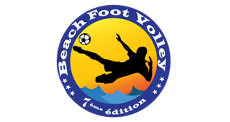 beach foot volley