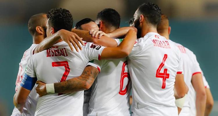 تصفيات مونديال قطر: التشكيلة الرسمية لتونس أمام زامبيا