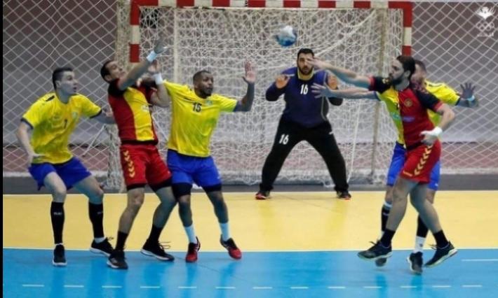 L'Espérance de Tunis remporte la Super coupe arabe de handball messieurs