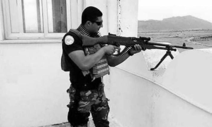 الكاف-ساقية سيدي يوسف: وفاة عون حرس بعد إصابته برصاصة في الرأس