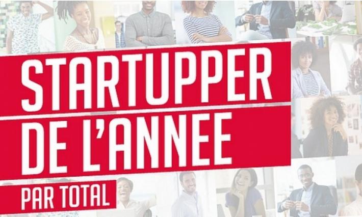 Total Tunisie annonce les gagnants du Challenge Startupper de l'Année par Total