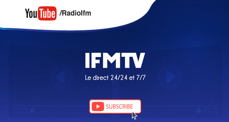 قناة IFM على اليوتيوب