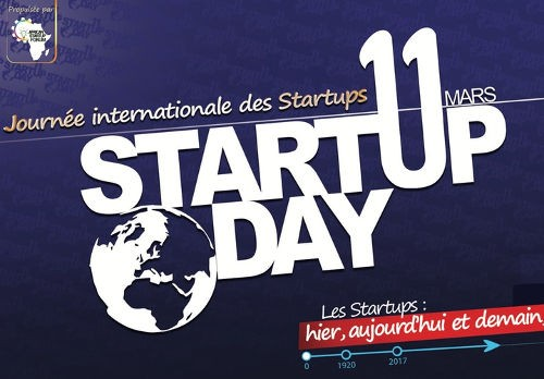 journée mondiale des startups