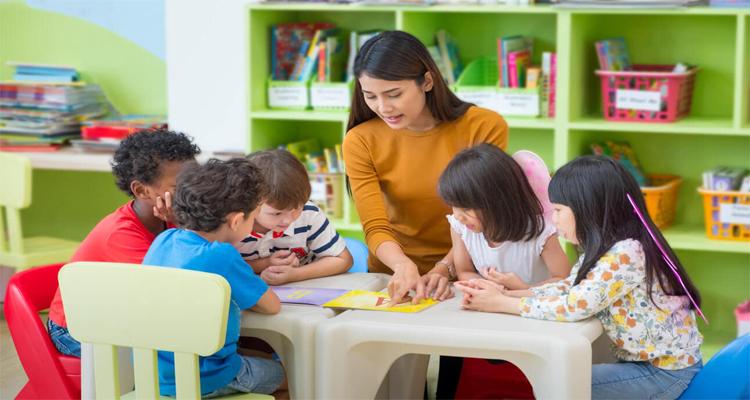 إجراءات ظرفية لفائدة العاملين برياض ومحاضن الأطفال