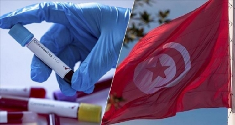 coronavirus tunisie