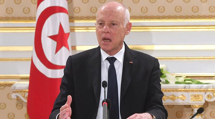 Ce qu'il faut retenir du discours du président de la République Kais Saied(vidéo)