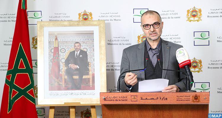 المغرب يسجل 68 حالة إصابة جديدة بالكورونا