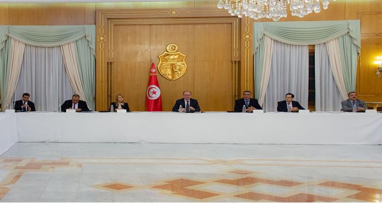 اللجنة الوطنية لمجابهة الكورونا تجتمع