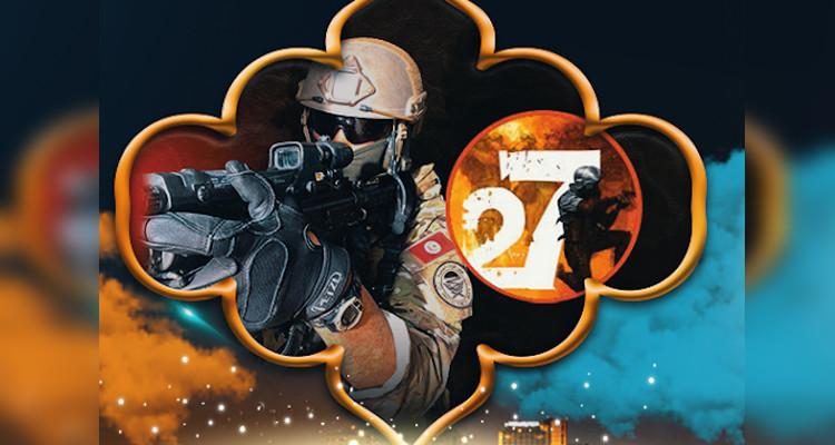 مسلسل 27