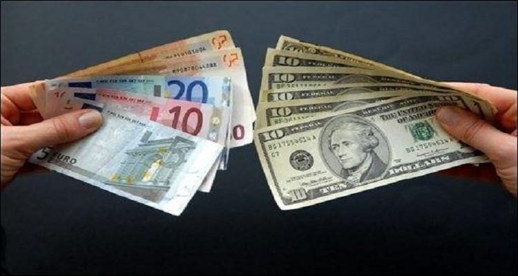 الأورو والدولار