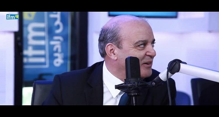 فوزي عبد الرحمان الوزير الأسبق
