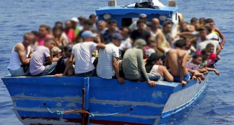الاتحاد الأوروبي يضغط مجددا من أجل ترحيل المهاجرين الأفارقة إلى تونس