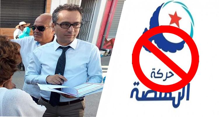 مجدي بوذينة: حكومة بها ''غواصات أو رائحة النهضة'' لن تنال ثقة الدستوري الحر