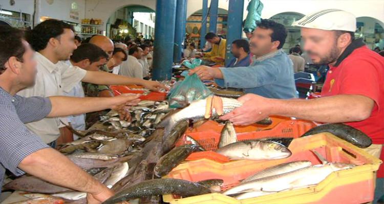 سوق السمك صفاقس