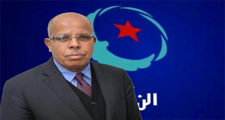 محسن النويشي:الائتلاف الحاكم ضعيف ولا بد من توسعة حزامه السياسي (تسجيل)